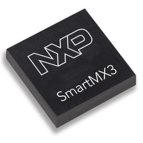 Kommunikations-Mikrocontroller