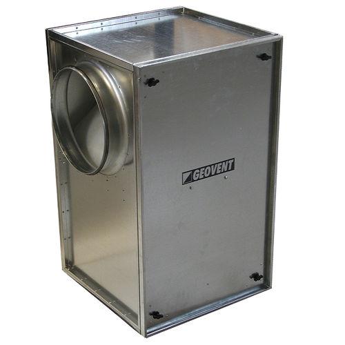 festinstallierte Rauchabzugsanlage / Schweiß / Löt / zur Lasermarkierung
