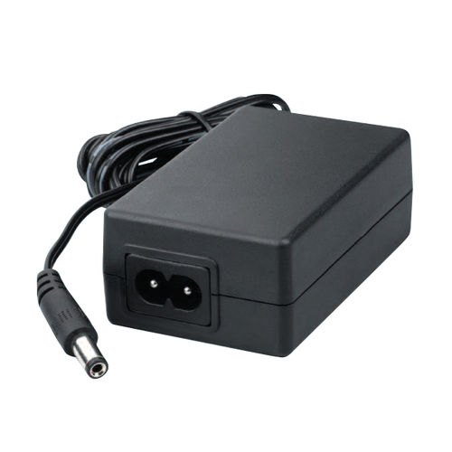 AC/DC-Stromversorgung / Einfachausgang / Außen / Adapter