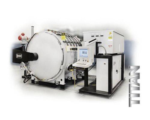 Wärmebehandlungsofen / Drehtrommel / Gas / Vakuum