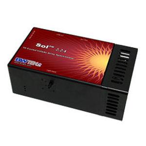 Infrarotspektrometer / Prozess / USB / Überwachung