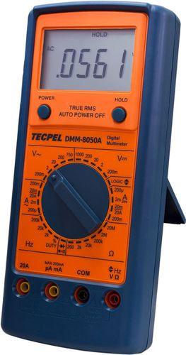 digitales Multimeter / tragbar / 1000 V / 20 A