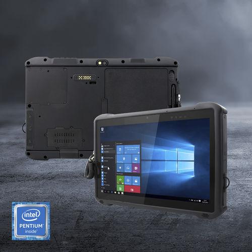 Tablet / Windows 10 IoT Enterprise - Winmate, Inc.