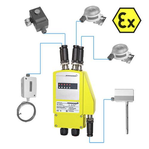 Signalverstärker / Schalt / elektronisch / digital