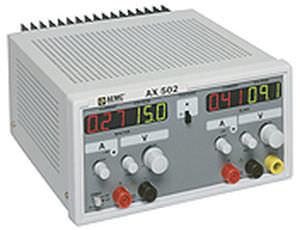AC/DC-Stromversorgung / Tisch