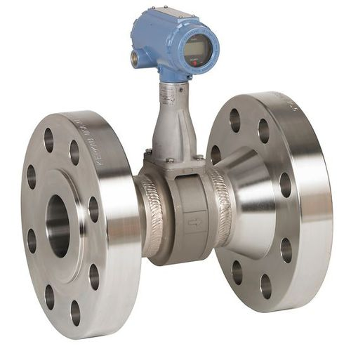 Vortex-Durchflussmesser / für Flüssigkeiten / für Gas / Industrie