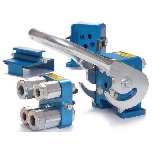 Schnell-Multikupplung / hydraulisch