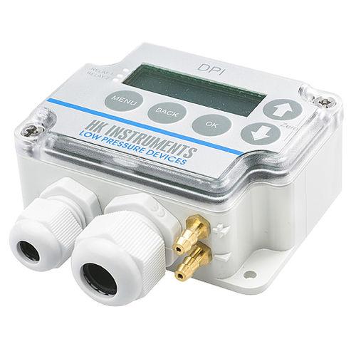 Druckschalter für Luft / Differenz / elektronisch / OEM