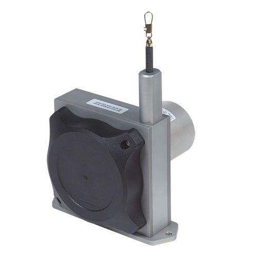 Seilzug-Positionssensor / Potentiometer / analog / digital