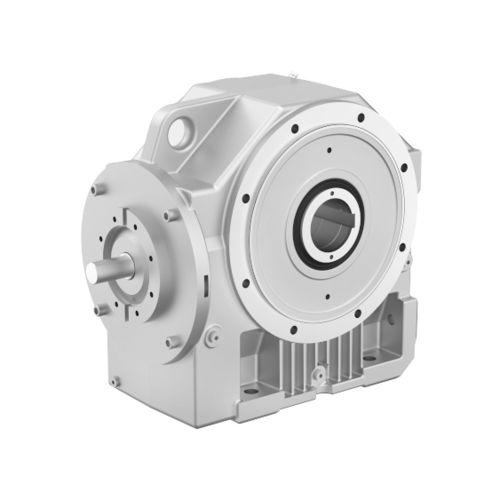 Schneckengetriebe / Schneckenzahnrad / Winkel / 2 - 5 kNm