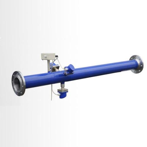 Massendurchflussmesser / für Luft / für Abgas / digital