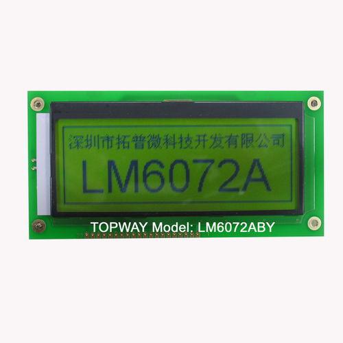 LCD-Display - TOPWAY LCD