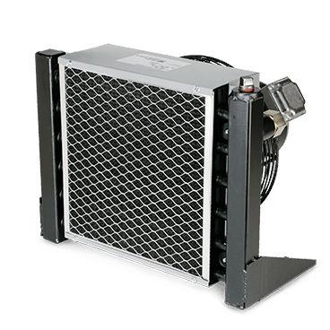 Ölkühler / für Motor und Getriebe