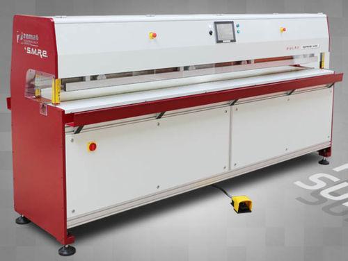 Siegelmaschine für Schweißmaschine / automatisch