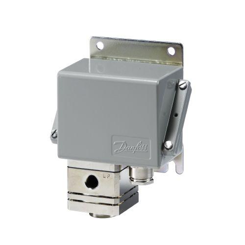 Druckschalter für Wasser / Membran / Differenz / kompakt