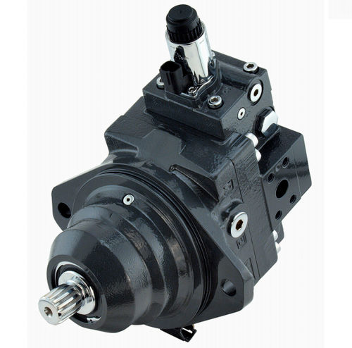 Axialkolben-Hydraulikmotor - Danfoss Power Solutions