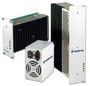 AC/DC-Stromversorgung / gesteuert / Sicherheit / CompactPCI