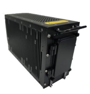 Server-Computer / Intel® Xeon E3 / Ethernet / Gigabit-Ethernet