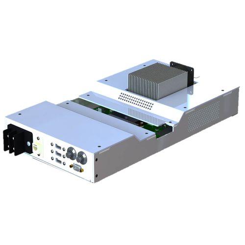 Hardware-Automatisierungsplattform / programmierbar