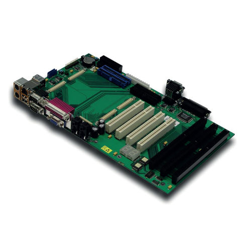 ATX-Mainboard / VIA Eden / Intel® / Industrie