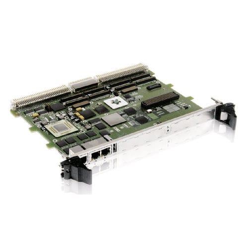 Single-Board-Computer / VME / NXP / Dual Core / 6U