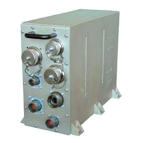 Embedded-Computer / Ethernet / modular / robust