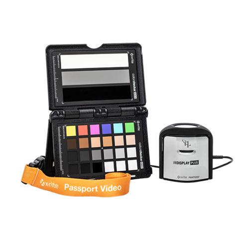 Farbspektralphotometer