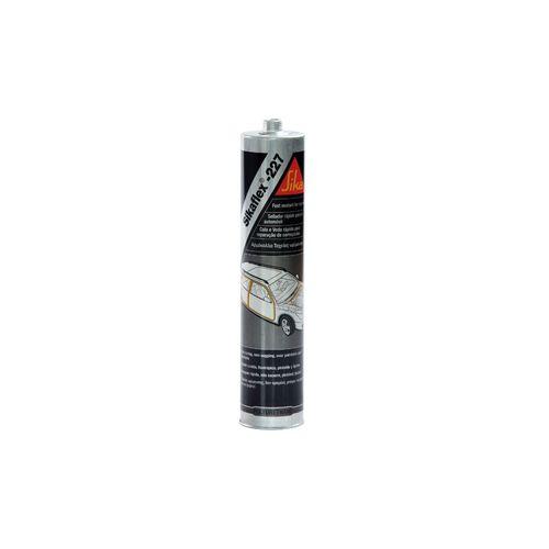 Klebstoff-Kitt / Polyurethan / schnell / elastisch