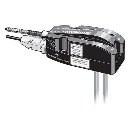 Differential-Interferometer / optisch / Laser