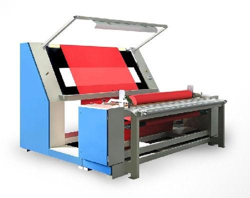 Rollreffanlage-Schaumaschine / spannungslos / mit Plattform