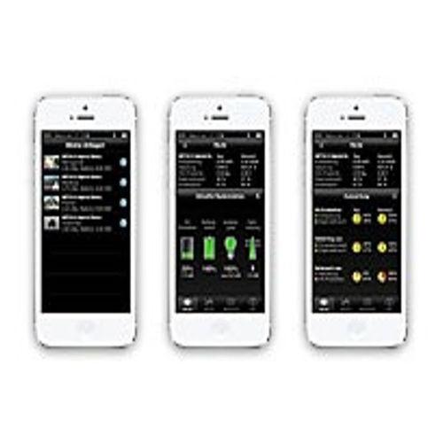 Analyse-App / Management / Überwachung / Photovoltaikanlagen