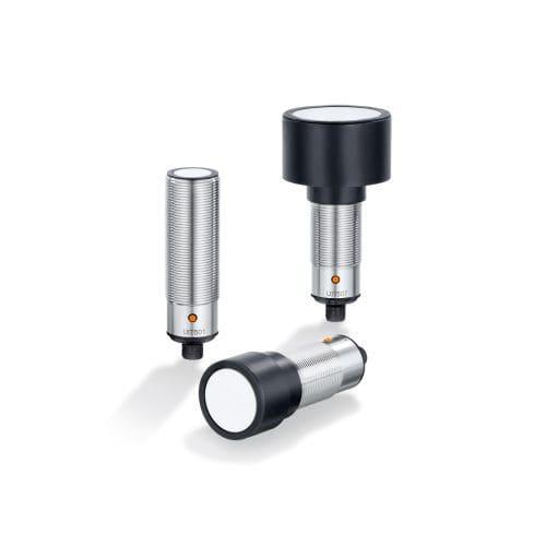 Edelstahl-Ultraschalldetektor