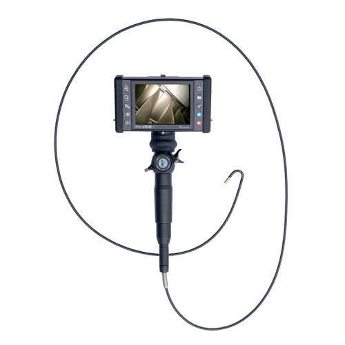 flexibles Videoskop
