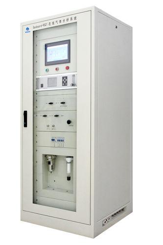 Sauerstoffanalysator / Kohlendioxid / Rauchgas / CO