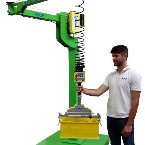 elektrischer Manipulator