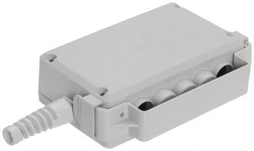 kompakte Steuerung / für Mikroprozessor