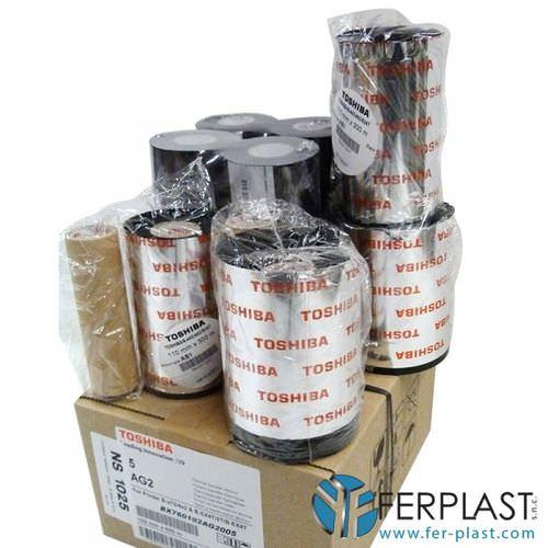Thermotransferband