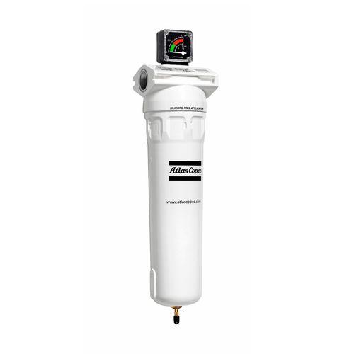 Druckluftfilter / Korb / silikonfrei