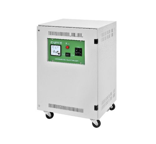 einphasiger Spannungskonstanthalter / automatisch