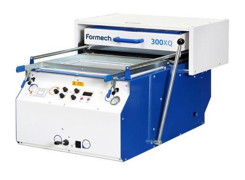Platten-Thermoformmaschine / Prototyping / Labor / für Schulen
