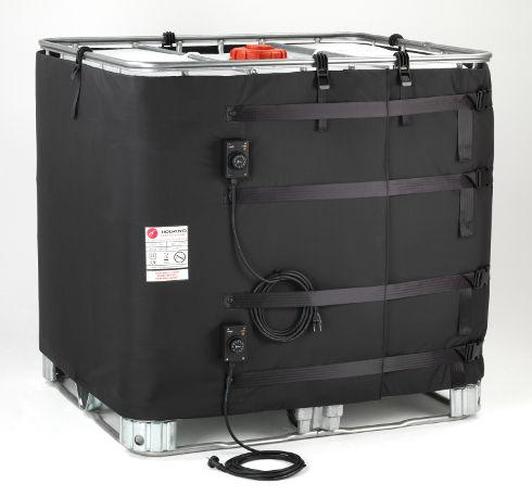 IBC Containerheizer