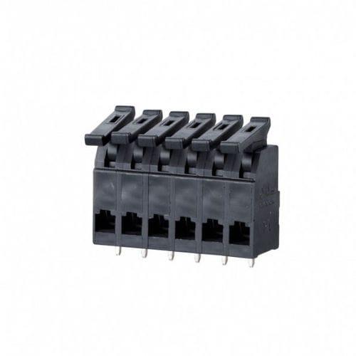 Klemmenblock für PCB - METZ CONNECT