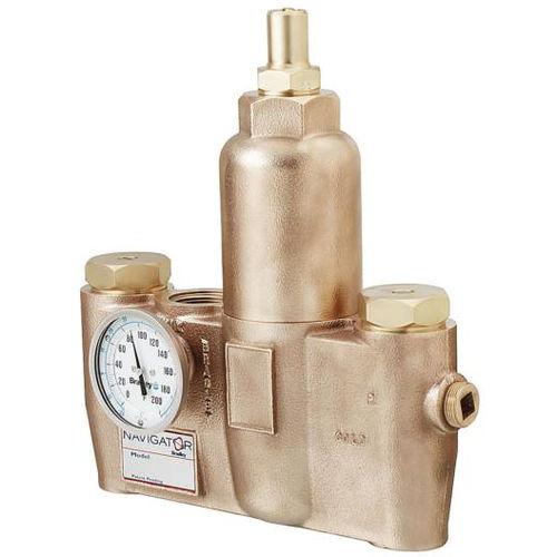 Thermostatisches Ventil / Misch / Heißwasser