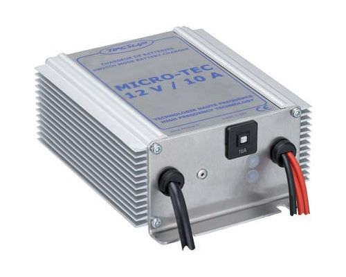 Blei-Säure-Batterieladegerät / festinstalliert / wasserdicht / 3-Phasen