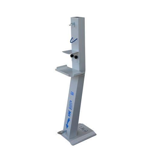 Spendesäule für hydro-alkoholische Lösung - BUTTI