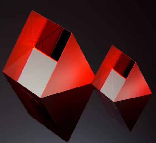 Prisma für -Dispersion / gleichseitig