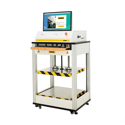 Kompressionsprüfmaschine / Druckfestigkeit / für Labor / für Pappschachtel