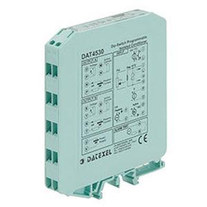 Analog-Wandler / Spannung / Strom / mit 1 Analogeingang / Universal