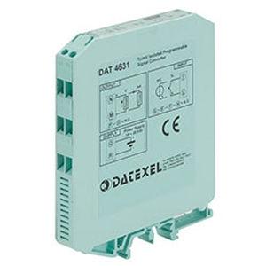 Signalwandler / Spannung / Strom / Verteiler / doppelt isoliert