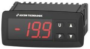 digitaler Temperaturcontroller